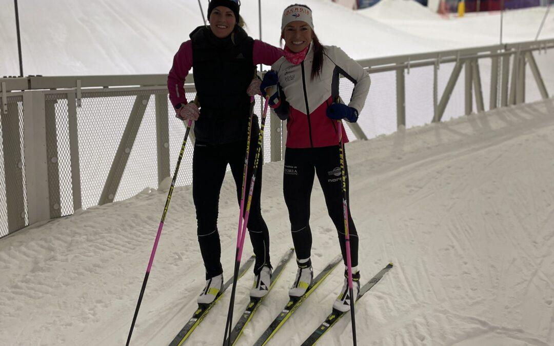 Mora Ski Festival